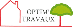 Optim Travaux Logo